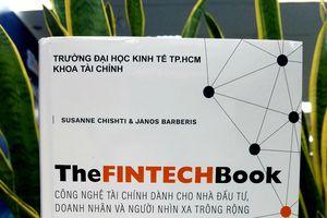 Sách về cuộc cách mạng công nghệ tài chính