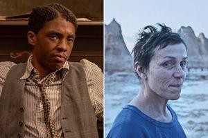 Các ngôi sao tranh giải Nam, Nữ diễn viên chính xuất sắc Oscar 2021