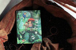 Cuộc phiêu lưu vào tiệm sách ở trong rừng