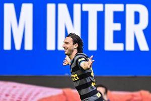 Cựu sao MU giúp Inter tiến gần chức vô địch Serie A