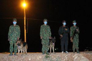 Kiên Giang ứng phó dịch Covid-19 ra sao nếu Campuchia bị 'vỡ trận'?