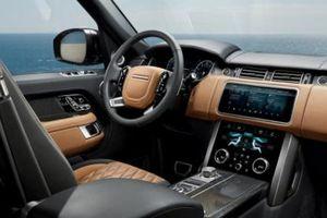 Range Rover SVAutobiography Ultimate sắp ra mắt có gì đặc biệt?