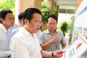 TP Đà Nẵng: Nhiều địa phương tích cực hưởng ứng ngày bầu cử