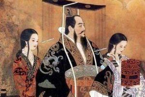 Bí ẩn kinh hoàng về 'vợ yêu' của Tần Thủy Hoàng
