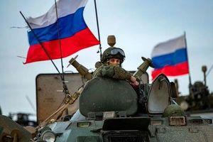 Nga có thể quay trở lại biên giới với Ukraine bất cứ lúc nào
