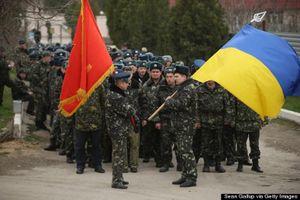 So sánh sức mạnh giữa lực lượng Lục quân Ukraine và Nga