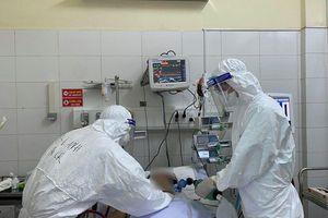 3 bệnh nhân COVID-19 có diễn biến nặng