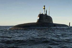 Báo Mỹ thừa nhận sự nguy hiểm của tàu ngầm Nga