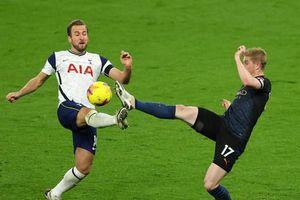 Man City và Tottenham cùng đau đầu về trụ cột trước giờ nghênh chiến