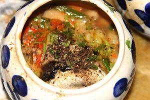 Đặc sản 'độc nhất vô nhị' ở Phú Yên khiến thực khách không đủ can đảm nếm thử nhưng ăn rồi thì nghiện