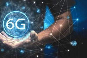 Cái bắt tay trị giá 4.5 tỷ USD để phát triển mạng 6G