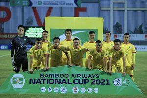 Nhận diện CLB Hải Phòng - đối thủ của SLNA tại vòng 11 V.League 2021