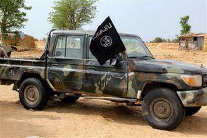 Tấn công thánh chiến ở Nigeria, ít nhất 11 người thiệt mạng