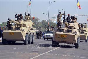 Quân đội Chad không kích phiến quân, 'trả đũa' cho cái chết của Tổng thống Idriss Deby