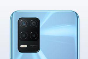 Smartphone 5G, RAM 6 GB, pin 5.000 mAh, màn hình 90Hz, giá hơn 4 triệu