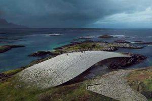 Khám phá bảo tàng cá voi tuyệt đẹp tại Na Uy