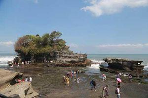 Khám phá Bali, địa điểm được mệnh danh là hòn đảo thiên đường
