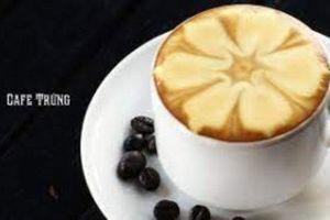 Bí quyết pha chế cà phê trứng ngon chuẩn vị phố cổ Hà Nội