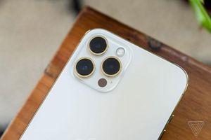 iPhone 14 sẽ được Apple trang bị camera 'khủng'