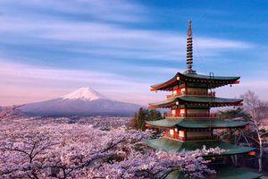 Tại sao Nhật Bản không có thủ đô chính thức?