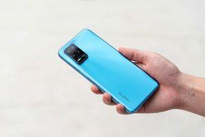Smartphone 5G cấu hình tốt, pin 'khủng', màn hình 90Hz và mức giá rẻ đến khó tin