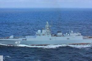 Người Mỹ nói về loại tàu chiến sẽ giúp Nga thống trị hoàn toàn trên biển