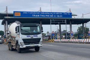 Phát triển đồng bộ giao thông để chờ Sân bay Long Thành