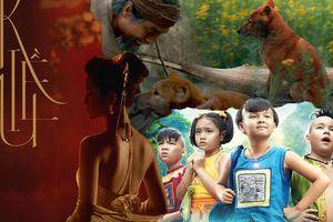 Phim chuyển thể từ văn học Việt năm 2021: Chất lượng chạm đáy, lũ lượt dính 'phốt' từ trong trứng nước