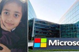 Cô bé 4 tuổi lập kỷ lục thế giới dành cho chuyên gia công nghệ thông tin