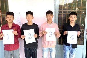 Nguyên nhân vụ án mạng kinh hoàng ở Đồng Nai khiến nam thanh niên bị đâm tử vong
