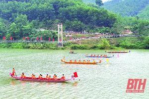 Giữ gìn văn hóa truyền thống gắn với phát triển du lịch ở huyện Thường Xuân