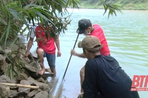 Huyện Quan Hóa đề nghị dừng hoạt động các cơ sở xả thải ra môi trường