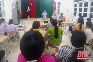 Huyện Mường Lát nâng cao chất lượng dân số vùng dân tộc ít người