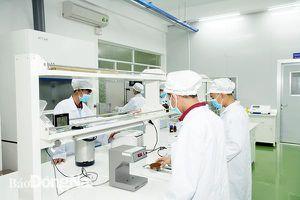 Giúp doanh nghiệp nâng cao chất lượng sản phẩm