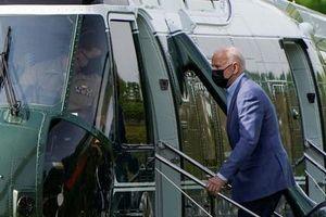 Biden bất ngờ tuyên bố các cuộc thảm sát người Armenia là hành vi diệt chủng