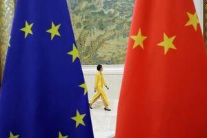 EU cáo buộc Trung Quốc 'gây nguy hiểm cho hòa bình' ở Biển Đông