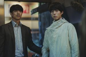 Gong Yoo, Park Bo Gum không thể cứu nổi 'Seo Bok'?