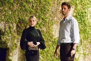 'Mẹ một con' Emma Roberts xinh đẹp dự tiệc tối ở Beverly Hills