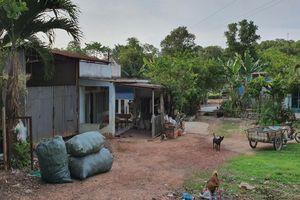 Dự án khu dân cư Thế kỷ 21 ở Bình Dương 'treo' đến bao giờ?