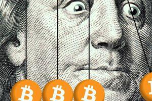 Nguyên nhân khiến Bitcoin đột ngột lao dốc mạnh