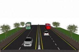 Đề xuất đầu tư 12.906 tỷ đồng xây cao tốc Vân Phong – Nha Trang