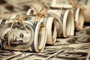 Tỷ giá USD hôm nay 25/4: USD 'chợ đen' giảm sâu