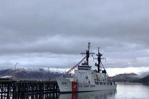 Mỹ loại biên tàu tuần tra lớp Hamilton cuối cùng được dự đoán giao cho Việt Nam
