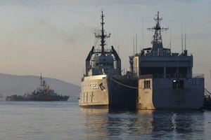 Tìm thấy xác tàu ngầm Indonesia mất tích