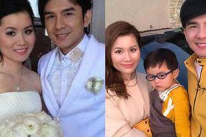 8 năm hôn nhân kỳ lạ của Đan Trường - doanh nhân Thủy Tiên