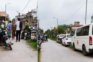 Nghi phạm sát hại dã man bé trai 11 tuổi ở Nam Định bị câm điếc, có tính trộm cắp vặt