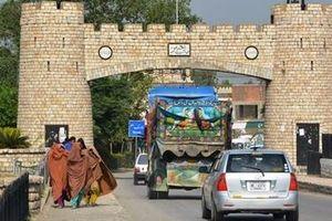 'Sóng ngầm' ở biên giới Pakistan