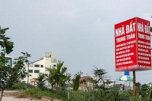 Hà Nội: Công khai quy hoạch để ngăn chặn 'cơn sốt' đất