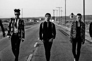 BIG BANG cập nhật avatar 5 thành viên, 'ông hoàng K-Pop' sắp trở lại?