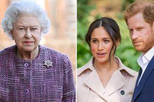 Nữ hoàng Anh chưa thể nghỉ ngơi: Cuốn sách về Harry - Meghan có chương mới để 'kể hết'